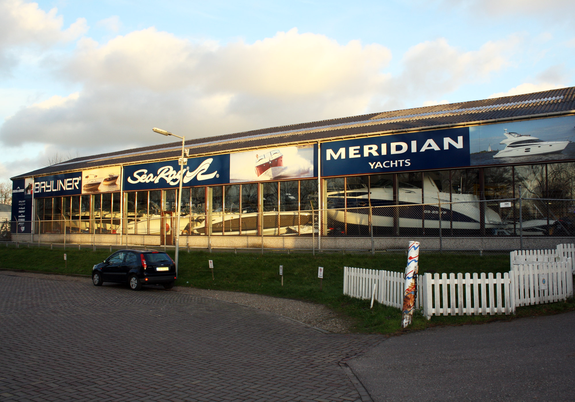 Holland Sport Boat Centre