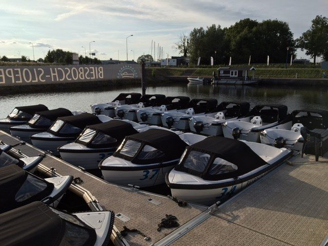 Prins Watersport verhuur