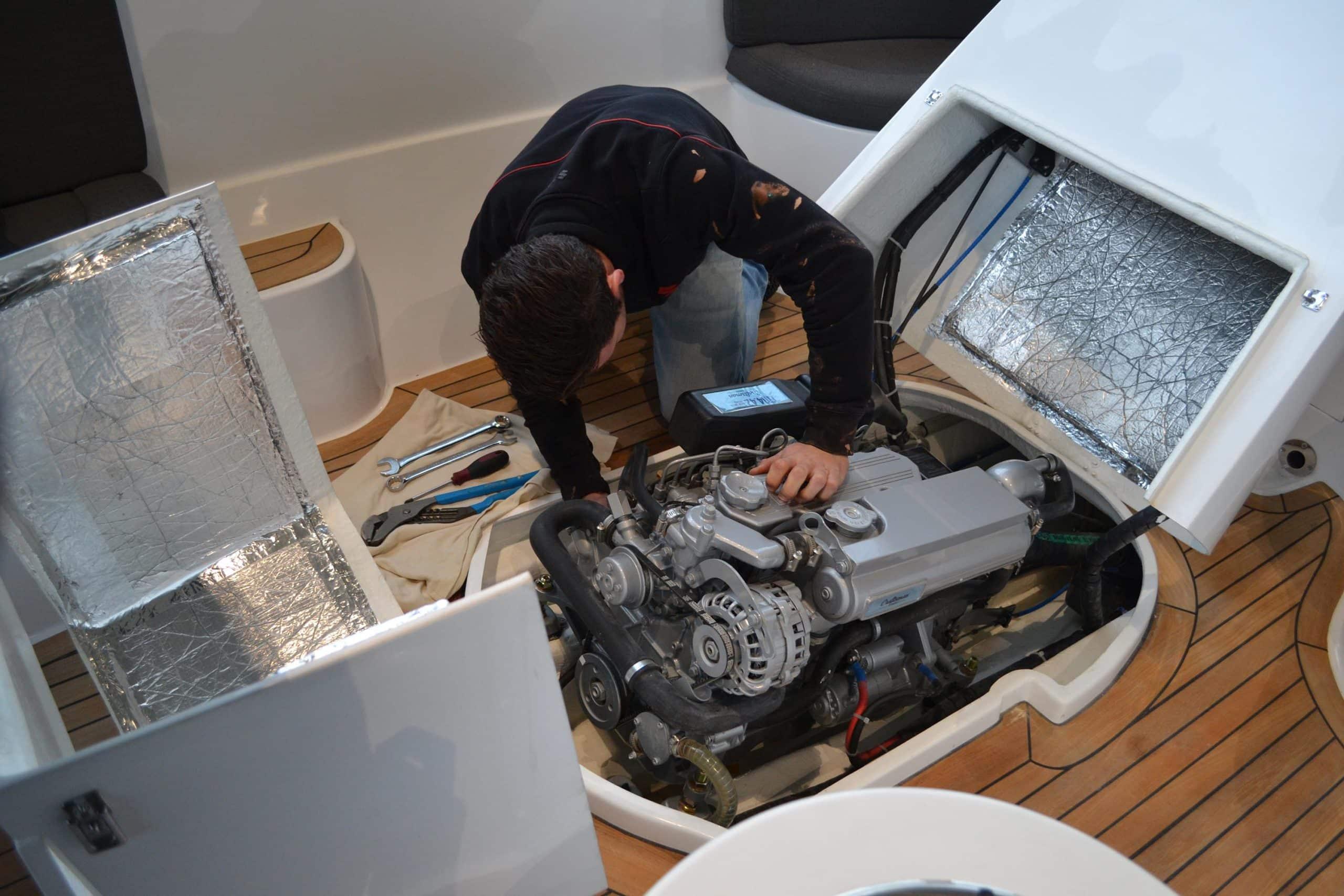 Boot Toilet Inbouwen : Prins open prins watersport boot console consoleboot