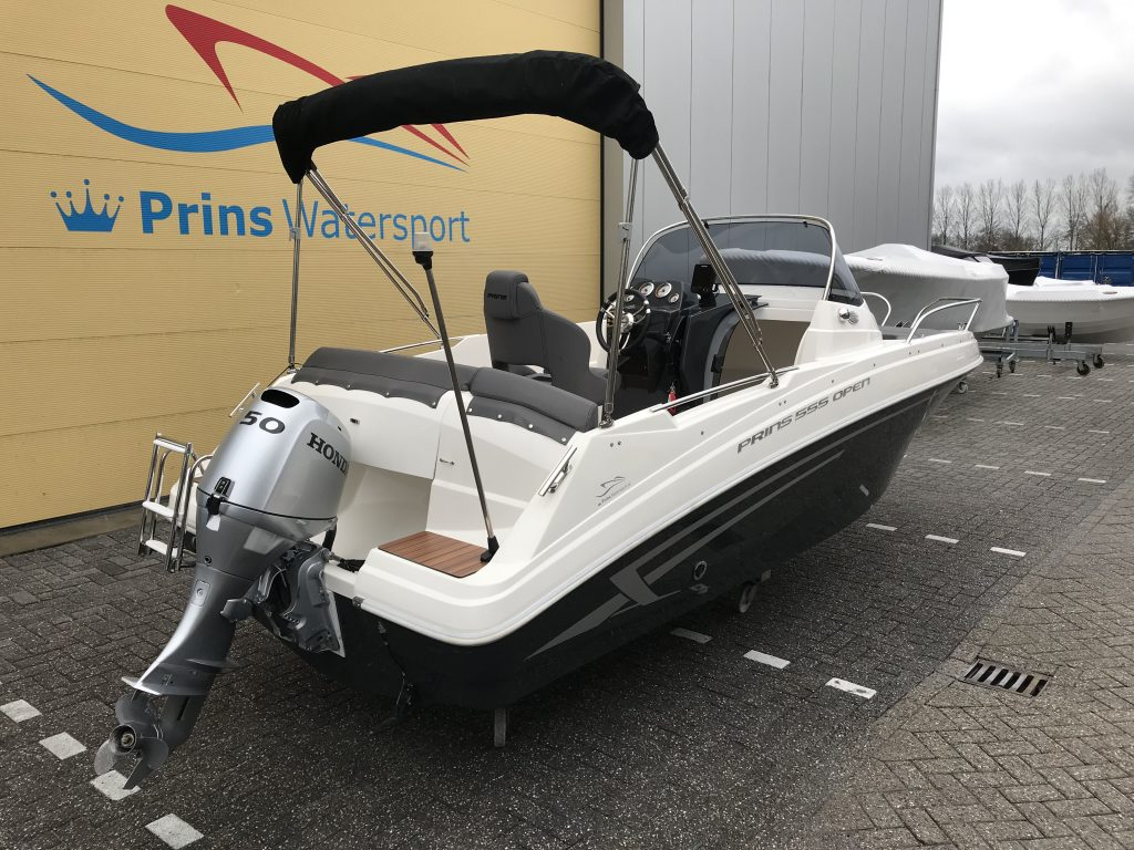 Honda Dealers Ma >> Prins 555 | Prins Watersport