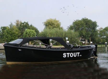 Stout 750