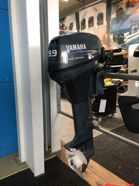 Yamaha 9.9 High Trust