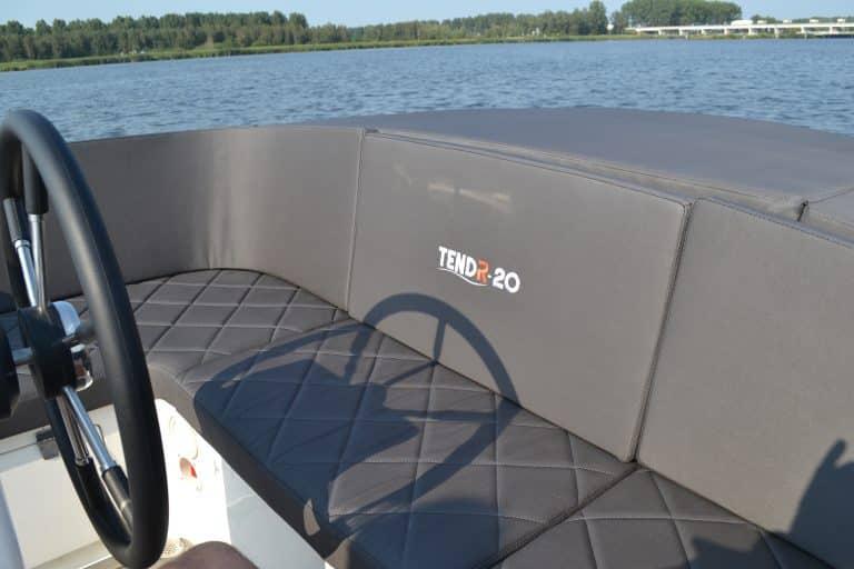 TendR 20