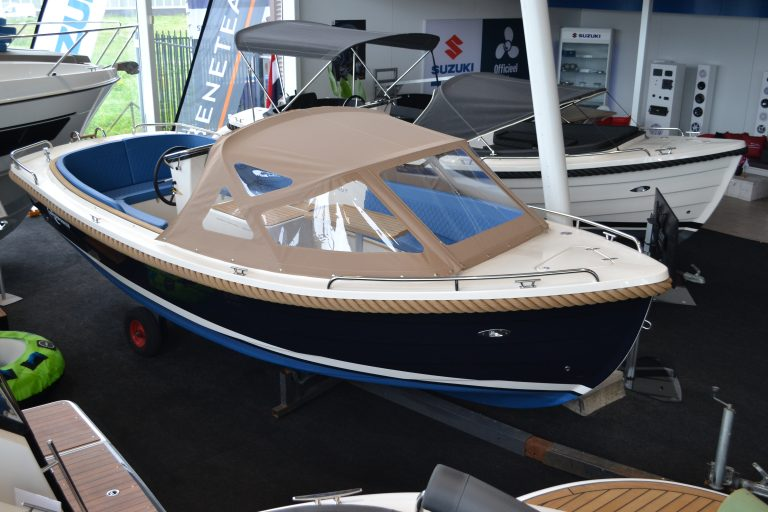 Waterspoor 630 demo